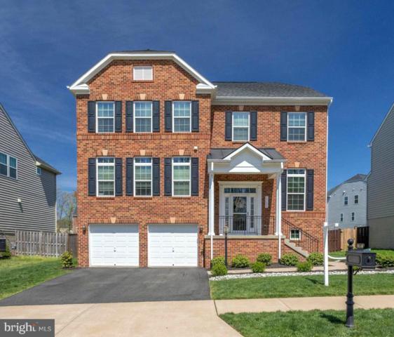 13680 Hastenbeck Drive, GAINESVILLE, VA 20155 (#VAPW464850) :: Jacobs & Co. Real Estate
