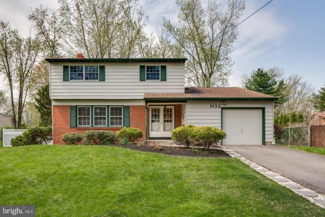 1132 Willowdale Drive, CHERRY HILL, NJ 08003 (#NJCD362872) :: Colgan Real Estate