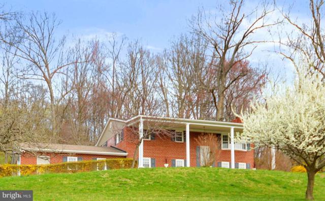 10962 Pleasant Walk Road, MYERSVILLE, MD 21773 (#MDFR244456) :: Jim Bass Group of Real Estate Teams, LLC
