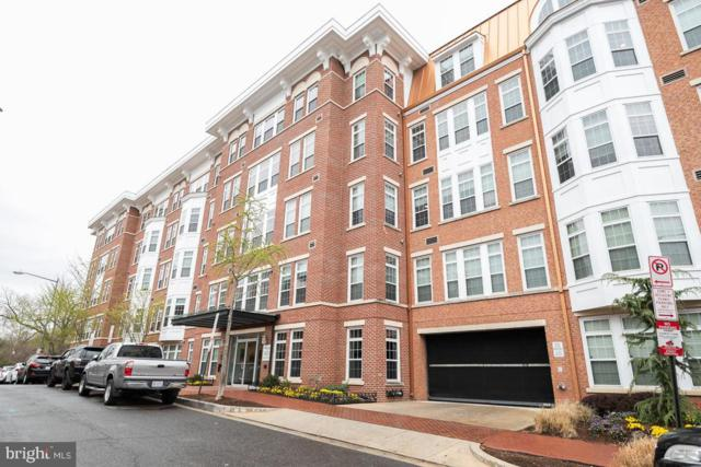 1451 Belmont Street NW #13, WASHINGTON, DC 20009 (#DCDC422612) :: The Speicher Group of Long & Foster Real Estate