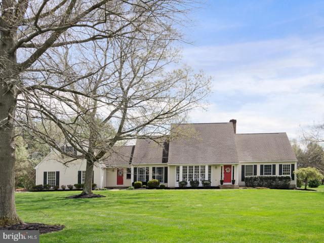 661 N Saratoga Drive, MOORESTOWN, NJ 08057 (#NJBL342088) :: Blackwell Real Estate