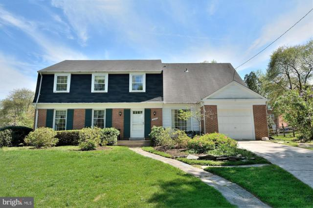 7000 Old Cabin Lane, ROCKVILLE, MD 20852 (#MDMC653088) :: The Sebeck Team of RE/MAX Preferred