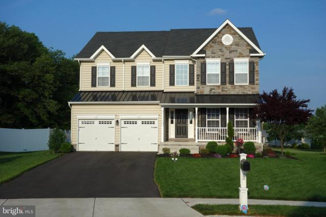 2141 Larkspur Court, PENNSBURG, PA 18073 (#PAMC604630) :: Ramus Realty Group