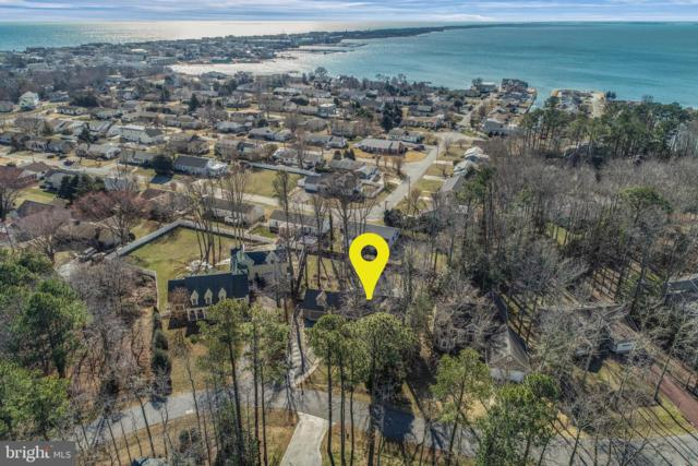 55 Bay Reach, REHOBOTH BEACH, DE 19971 (#DESU138464) :: Compass Resort Real Estate