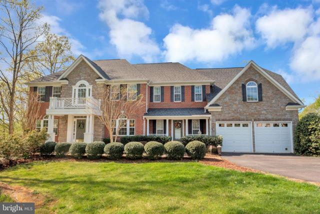 115 Brittany Manor Way, STAFFORD, VA 22554 (#VAST209558) :: Colgan Real Estate
