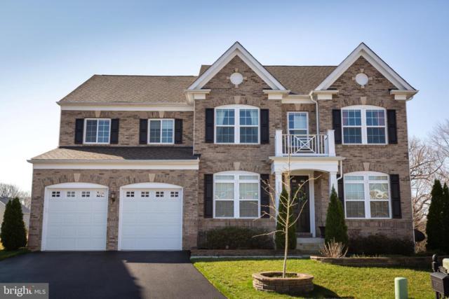 7517 Tangerine Place, LORTON, VA 22079 (#VAFX1054114) :: Browning Homes Group