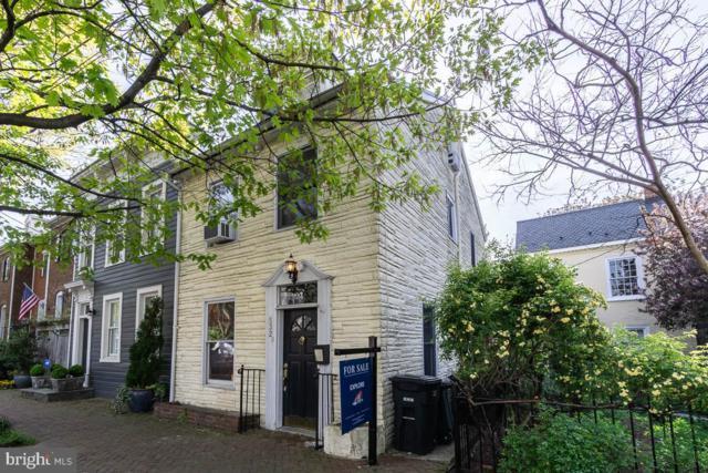 532 N Columbus Street, ALEXANDRIA, VA 22314 (#VAAX234370) :: Shamrock Realty Group, Inc
