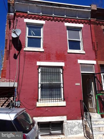 2927 W Clementine Street, PHILADELPHIA, PA 19132 (#PAPH787694) :: ExecuHome Realty