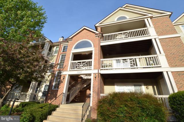7507 Ashby Lane J, ALEXANDRIA, VA 22315 (#VAFX1054118) :: Browning Homes Group