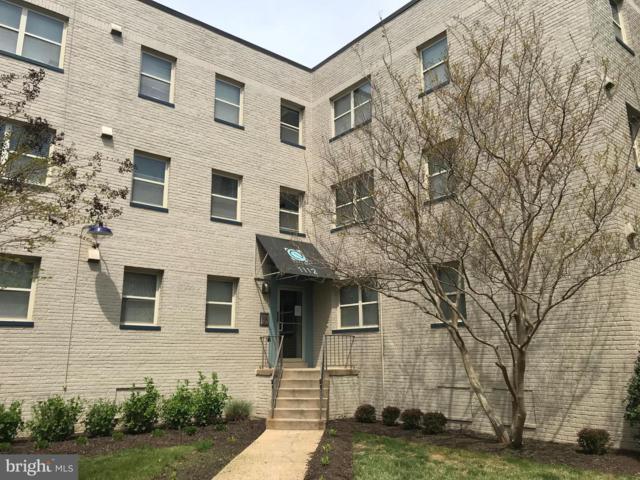 1112 Savannah Street SE B1, WASHINGTON, DC 20032 (#DCDC422624) :: The Gus Anthony Team