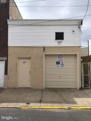 2204 E Sergeant Street, PHILADELPHIA, PA 19125 (#PAPH787706) :: Colgan Real Estate