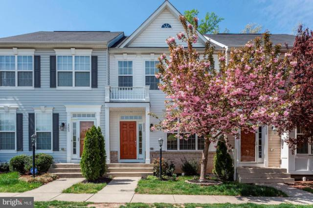 2207 Vantage Drive, WOODBRIDGE, VA 22191 (#VAPW464862) :: The Gus Anthony Team