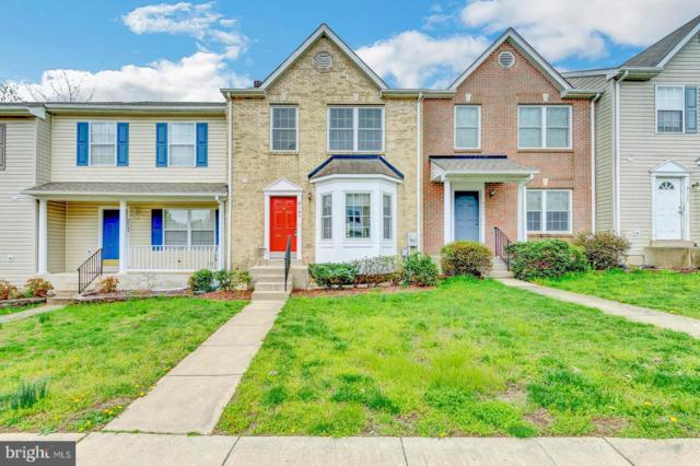 8145 Woodland Lane, CHESAPEAKE BEACH, MD 20732 (#MDCA168750) :: The Maryland Group of Long & Foster Real Estate