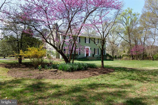 11821 Plantation Drive, GREAT FALLS, VA 22066 (#VAFX1054134) :: Browning Homes Group