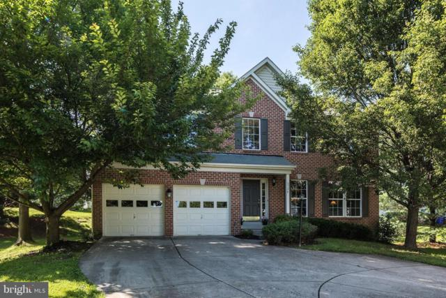 6520 Hazel Thicket Drive, COLUMBIA, MD 21044 (#MDHW261826) :: Blue Key Real Estate Sales Team