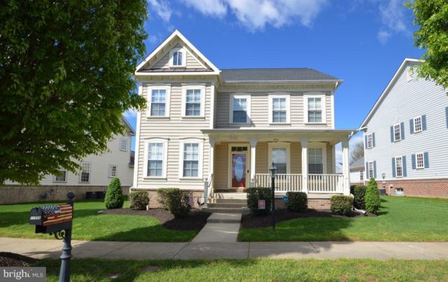 11999 Bristow Village Boulevard, BRISTOW, VA 20136 (#VAPW464870) :: Jacobs & Co. Real Estate