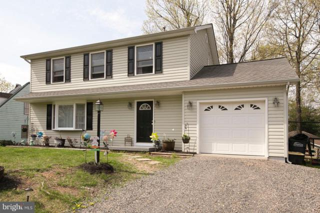 103 Overview Court, STEPHENS CITY, VA 22655 (#VAFV149974) :: Remax Preferred | Scott Kompa Group
