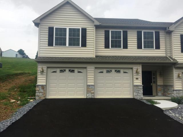 63 Woodsedge Drive, ELIZABETHTOWN, PA 17022 (#PALA130670) :: John Smith Real Estate Group