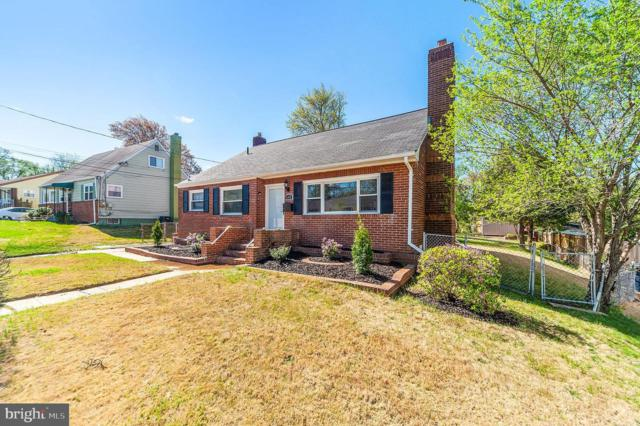 1409 Colony Road, OXON HILL, MD 20745 (#MDPG524338) :: The Gus Anthony Team