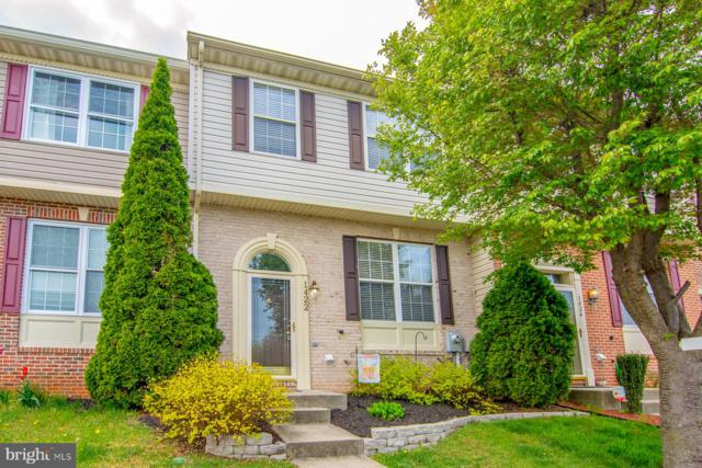 1422 Roman Ridge Way, BEL AIR, MD 21014 (#MDHR231698) :: Dart Homes