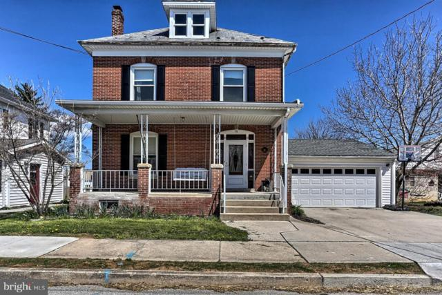 9 Linden Avenue, HANOVER, PA 17331 (#PAYK114700) :: The Jim Powers Team