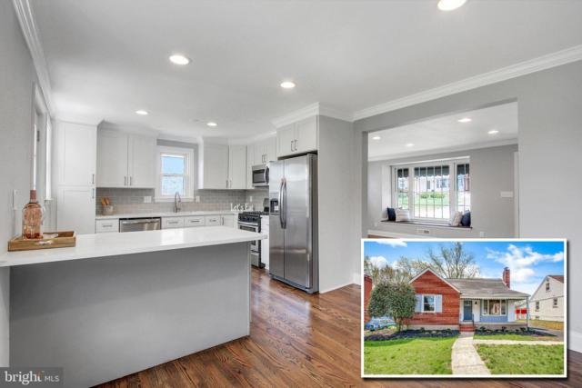 4217 Soth Avenue, BALTIMORE, MD 21236 (#MDBC454112) :: Great Falls Great Homes