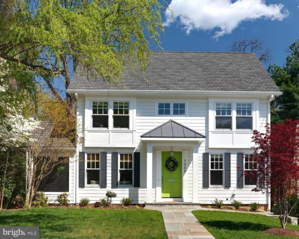 7009 East Avenue, CHEVY CHASE, MD 20815 (#MDMC653144) :: Great Falls Great Homes