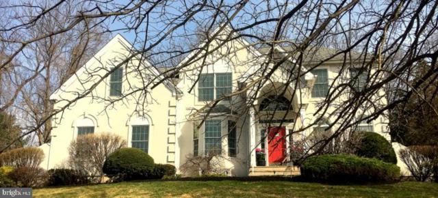 25 Honeysuckle Court, SKILLMAN, NJ 08558 (#NJSO111322) :: Remax Preferred | Scott Kompa Group