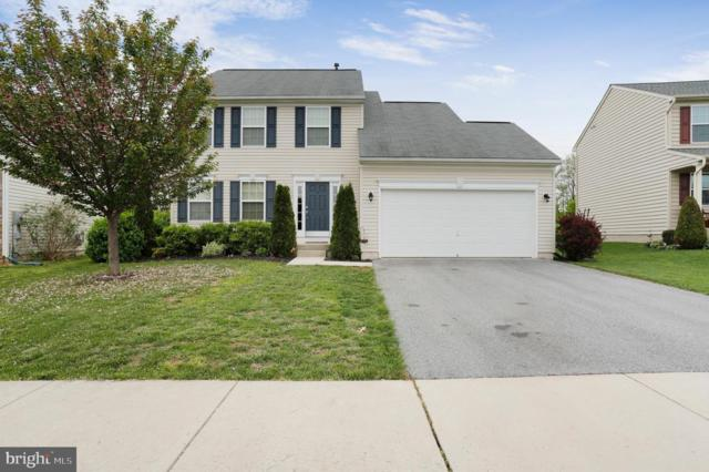 9429 Westenberger Drive, HAGERSTOWN, MD 21740 (#MDWA164096) :: The Miller Team