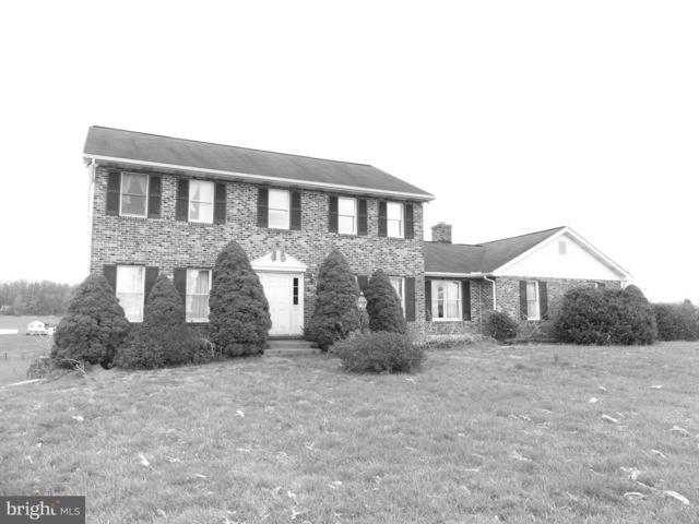 20405 Keeney Mill Road, FREELAND, MD 21053 (#MDBC454122) :: Arlington Realty, Inc.