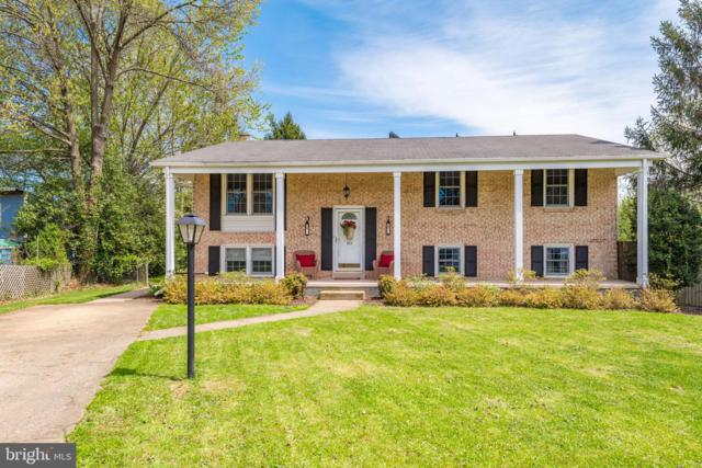 313 Morven Park Court NW, LEESBURG, VA 20176 (#VALO380940) :: Network Realty Group