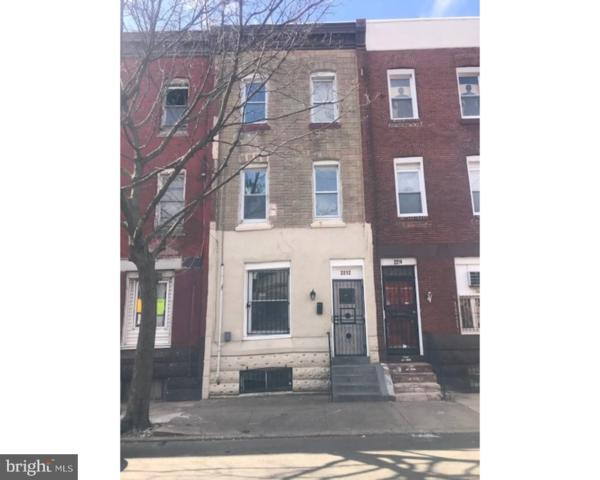 2212 N 17TH Street, PHILADELPHIA, PA 19132 (#PAPH787772) :: ExecuHome Realty