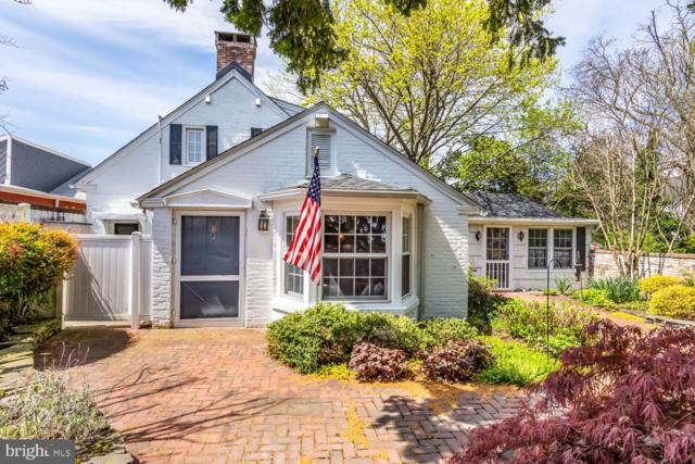 15 South Street, EASTON, MD 21601 (#MDTA134954) :: Great Falls Great Homes