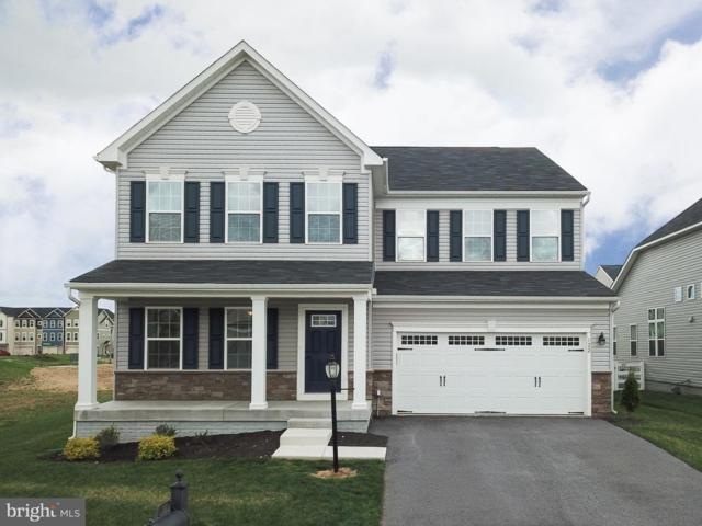 122 Rooftop Court, STEPHENSON, VA 22656 (#VAFV149980) :: Colgan Real Estate