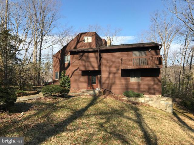 25797 Whiskey Creek Road, HOLLYWOOD, MD 20636 (#MDSM161260) :: The Maryland Group of Long & Foster Real Estate