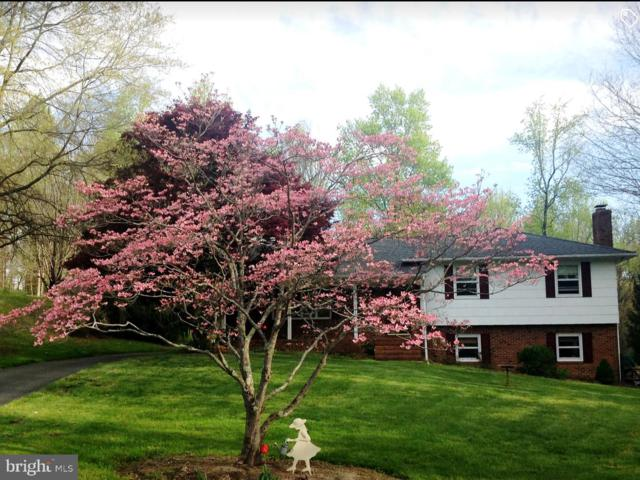 170 Amber Lane, HUNTINGTOWN, MD 20639 (#MDCA168756) :: Keller Williams Pat Hiban Real Estate Group