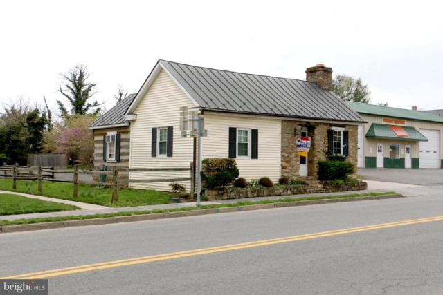 8335 W Main Street, MARSHALL, VA 20115 (#VAFQ159600) :: Jacobs & Co. Real Estate