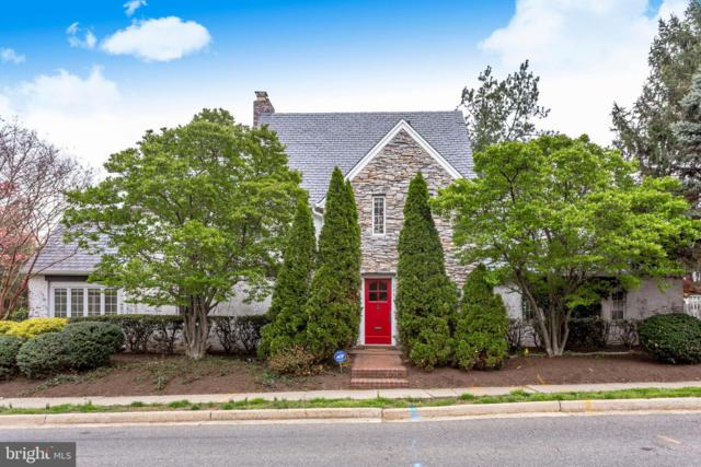 3441 N Glebe Road, ARLINGTON, VA 22207 (#VAAR147854) :: Network Realty Group