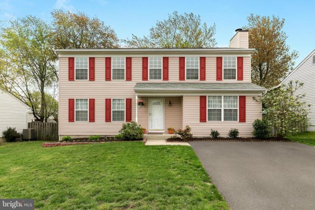 9422 Glen Ridge Drive, LAUREL, MD 20723 (#MDHW261852) :: The Gus Anthony Team