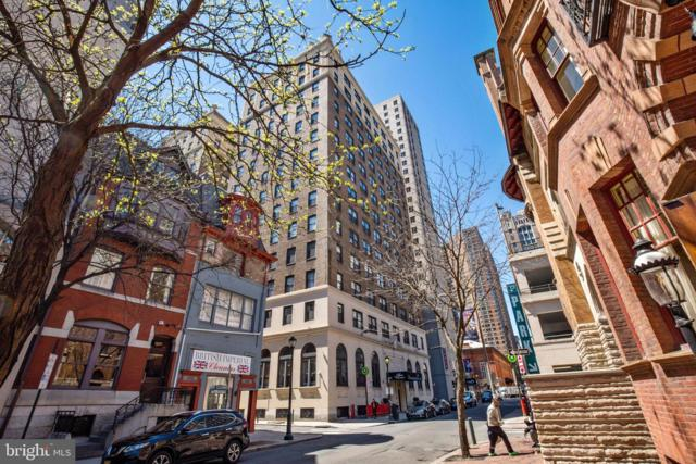 1324 Locust Street #324, PHILADELPHIA, PA 19107 (#PAPH787828) :: Remax Preferred | Scott Kompa Group