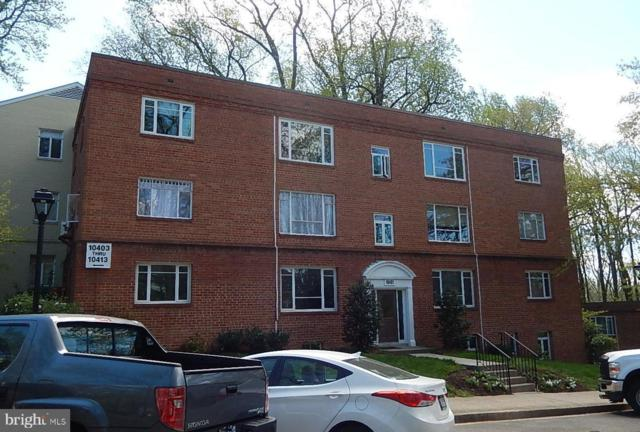 10401 Montrose Avenue M-302, BETHESDA, MD 20814 (#MDMC653174) :: Dart Homes