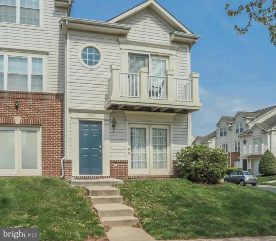 20421 Alderleaf Terrace, ASHBURN, VA 20147 (#VALO380948) :: Colgan Real Estate