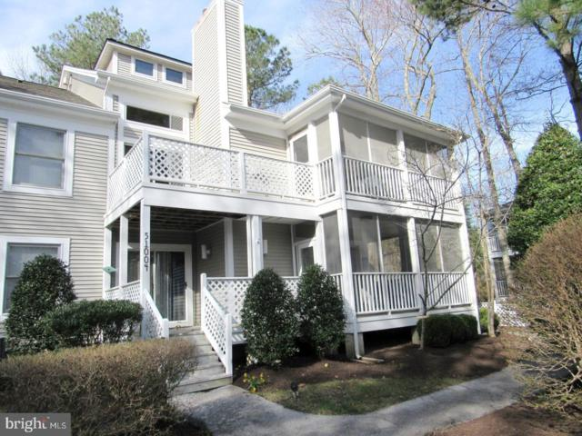 33574 Southwinds Court #51003, BETHANY BEACH, DE 19930 (#DESU138494) :: Keller Williams Realty - Matt Fetick Team