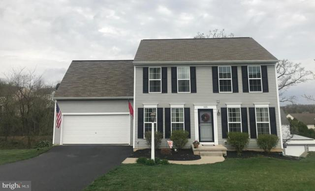 125 Ava Drive, RED LION, PA 17356 (#PAYK114716) :: The Jim Powers Team