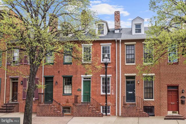 825 S Charles Street, BALTIMORE, MD 21230 (#MDBA464440) :: Blue Key Real Estate Sales Team