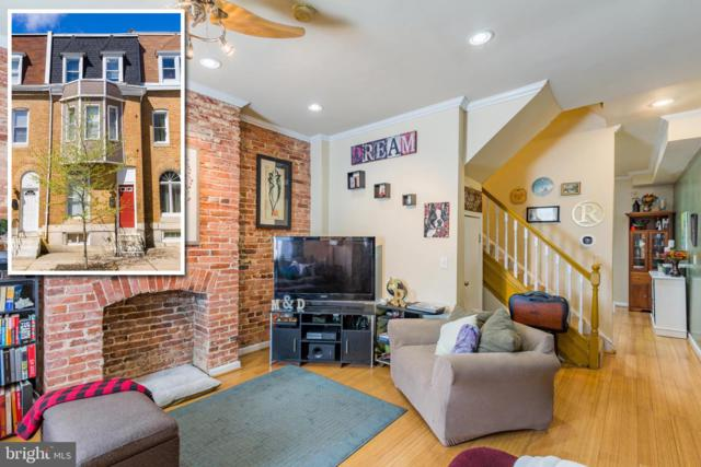 2320 Guilford Avenue, BALTIMORE, MD 21218 (#MDBA464442) :: SURE Sales Group