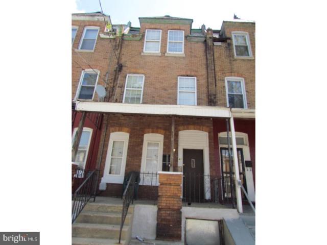 41 N Paxon Street, PHILADELPHIA, PA 19139 (#PAPH787844) :: Keller Williams Realty - Matt Fetick Team