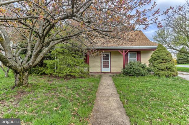 214 N Liverpool Street, MANCHESTER, PA 17345 (#PAYK114720) :: The Heather Neidlinger Team With Berkshire Hathaway HomeServices Homesale Realty