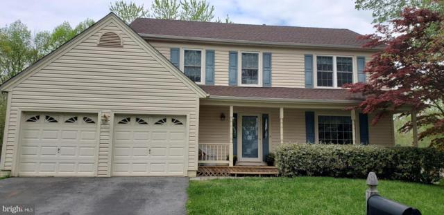 23821 Rolling Fork Way, GAITHERSBURG, MD 20882 (#MDMC653186) :: ExecuHome Realty