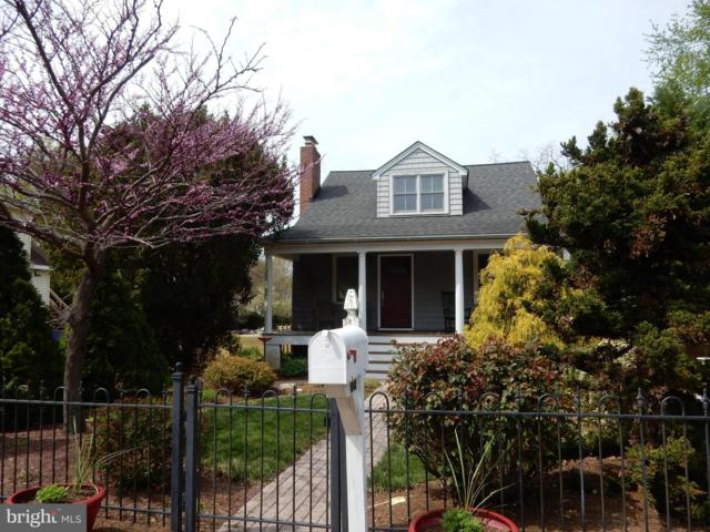 1008 Park Avenue, ANNAPOLIS, MD 21403 (#MDAA396184) :: Great Falls Great Homes